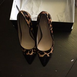 Nine West High Heels Shoes